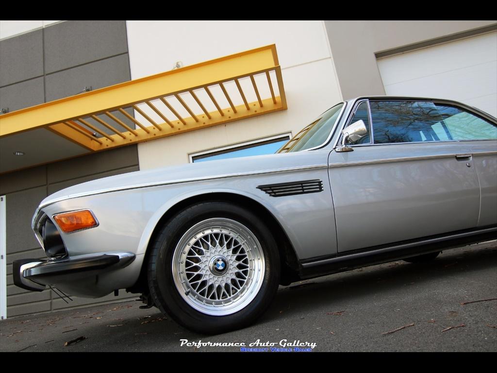 1972 BMW 3.0CSI (Euro) - Photo 15 - Gaithersburg, MD 20879
