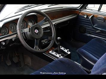 1972 BMW 3.0CSI (Euro) - Photo 43 - Gaithersburg, MD 20879
