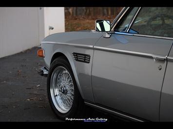1972 BMW 3.0CSI (Euro) - Photo 20 - Gaithersburg, MD 20879