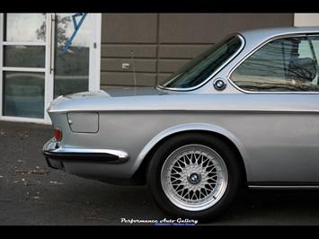 1972 BMW 3.0CSI (Euro) - Photo 14 - Gaithersburg, MD 20879