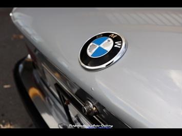1972 BMW 3.0CSI (Euro) - Photo 30 - Gaithersburg, MD 20879