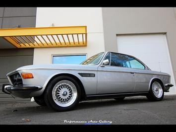 1972 BMW 3.0CSI (Euro) - Photo 16 - Gaithersburg, MD 20879
