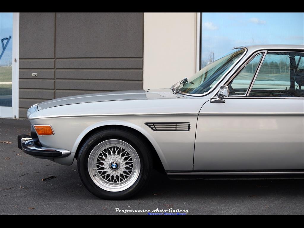 1972 BMW 3.0CSI (Euro) - Photo 5 - Gaithersburg, MD 20879