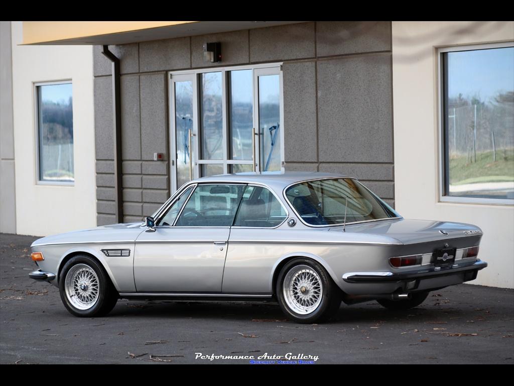 1972 BMW 3.0CSI (Euro) - Photo 7 - Gaithersburg, MD 20879