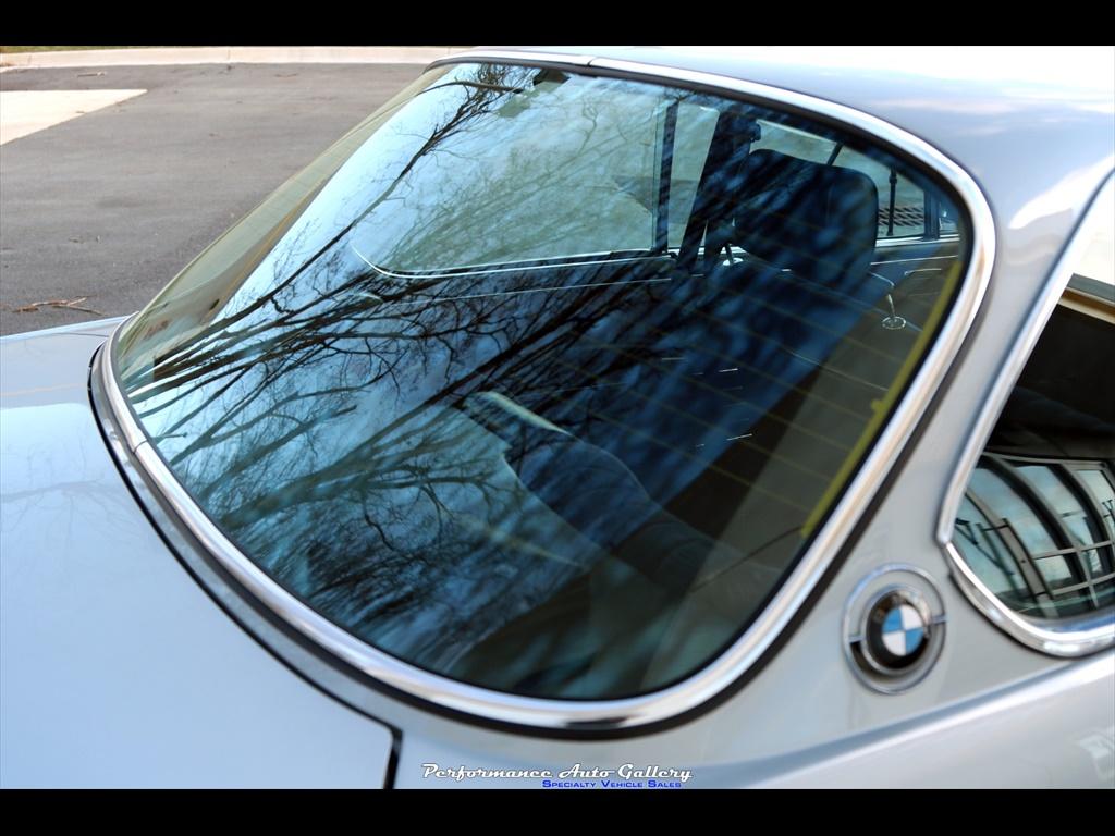 1972 BMW 3.0CSI (Euro) - Photo 26 - Gaithersburg, MD 20879
