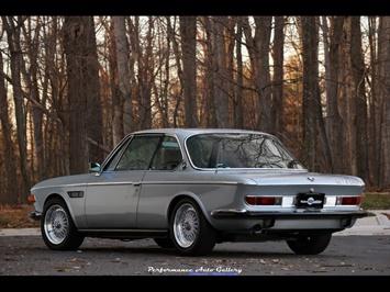 1972 BMW 3.0CSI (Euro) - Photo 1 - Gaithersburg, MD 20879