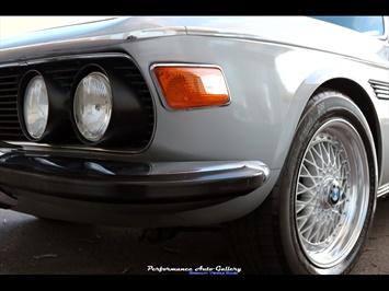 1972 BMW 3.0CSI (Euro) - Photo 33 - Gaithersburg, MD 20879
