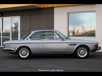 1972 BMW 3.0CSI (Euro) - Photo 12 - Gaithersburg, MD 20879