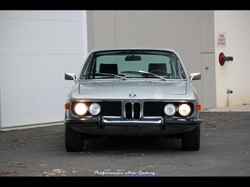 1972 BMW 3.0CSI (Euro) - Photo 2 - Gaithersburg, MD 20879