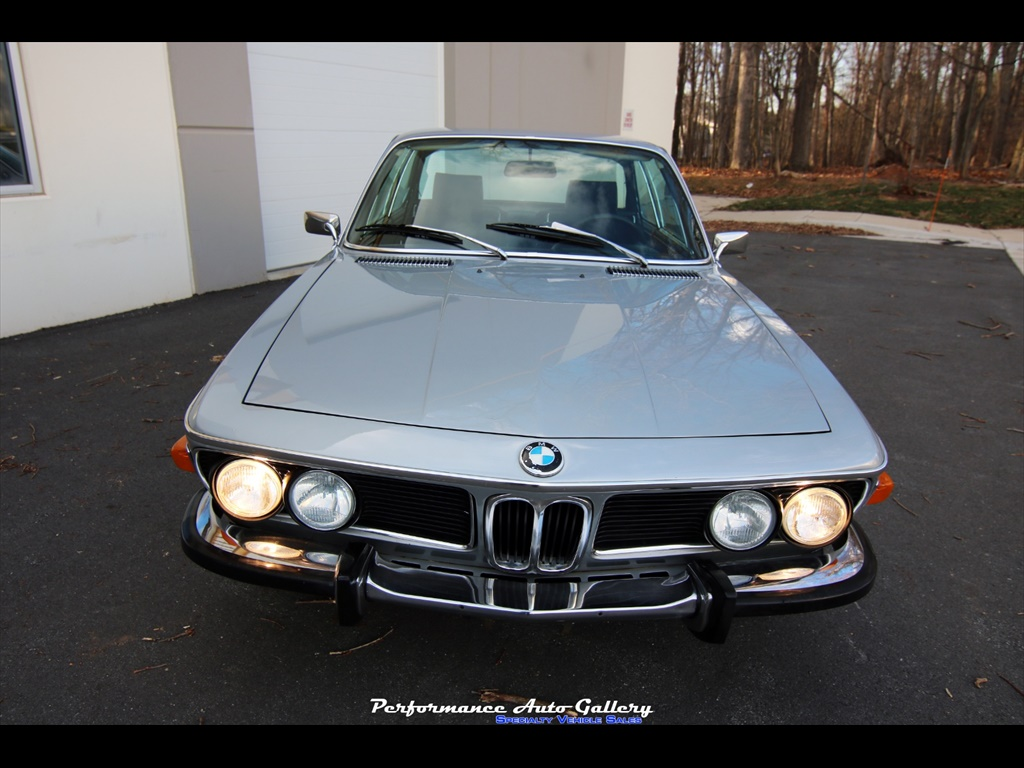 1972 BMW 3.0CSI (Euro) - Photo 18 - Gaithersburg, MD 20879