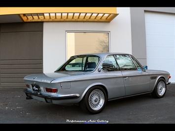 1972 BMW 3.0CSI (Euro) - Photo 11 - Gaithersburg, MD 20879