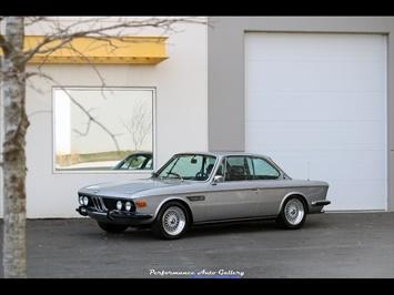 1972 BMW 3.0CSI (Euro) - Photo 3 - Gaithersburg, MD 20879