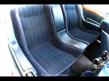 1972 BMW 3.0CSI (Euro) - Photo 40 - Gaithersburg, MD 20879
