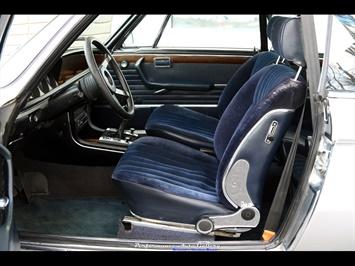 1972 BMW 3.0CSI (Euro) - Photo 44 - Gaithersburg, MD 20879