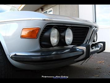 1972 BMW 3.0CSI (Euro) - Photo 32 - Gaithersburg, MD 20879