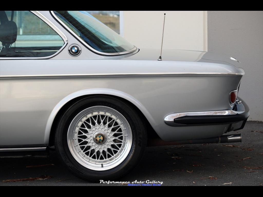 1972 BMW 3.0CSI (Euro) - Photo 6 - Gaithersburg, MD 20879