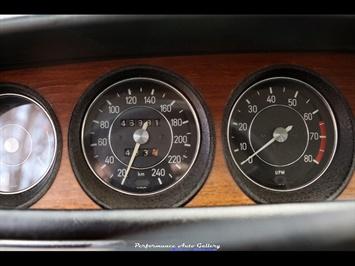 1972 BMW 3.0CSI (Euro) - Photo 48 - Gaithersburg, MD 20879