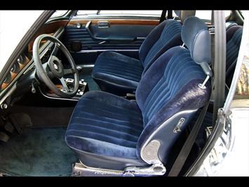 1972 BMW 3.0CSI (Euro) - Photo 41 - Gaithersburg, MD 20879