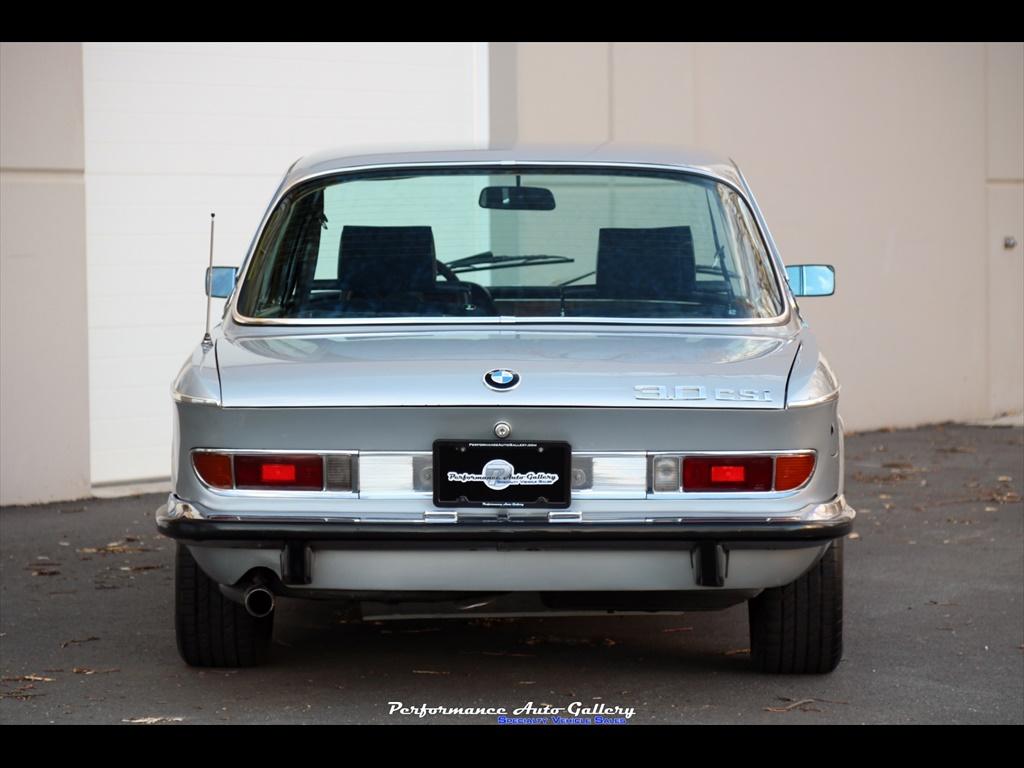 1972 BMW 3.0CSI (Euro) - Photo 10 - Gaithersburg, MD 20879