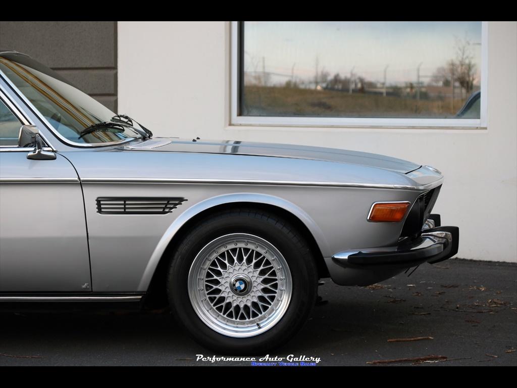 1972 BMW 3.0CSI (Euro) - Photo 13 - Gaithersburg, MD 20879