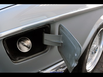 1972 BMW 3.0CSI (Euro) - Photo 27 - Gaithersburg, MD 20879
