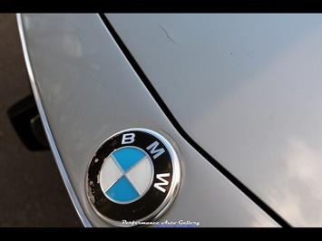 1972 BMW 3.0CSI (Euro) - Photo 34 - Gaithersburg, MD 20879