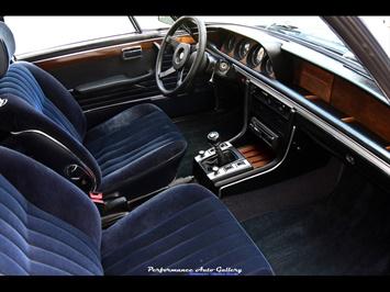 1972 BMW 3.0CSI (Euro) - Photo 38 - Gaithersburg, MD 20879