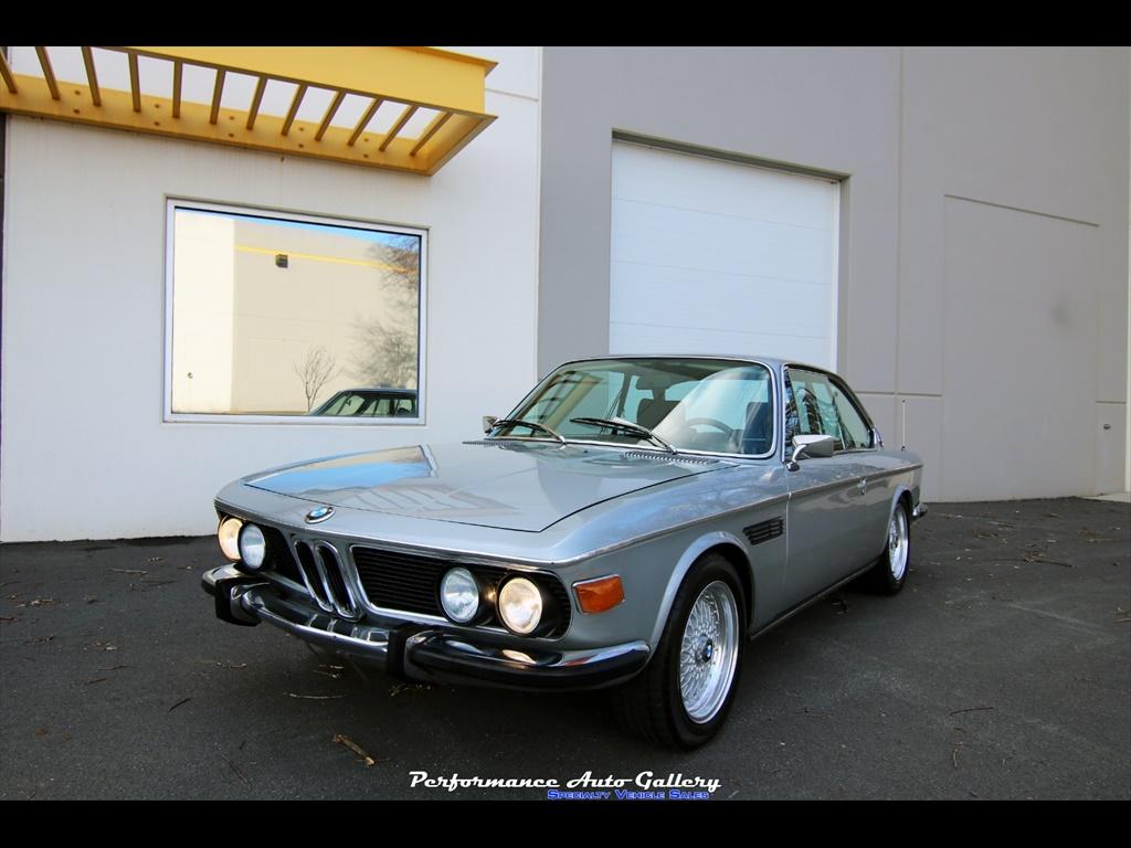 1972 BMW 3.0CSI (Euro) - Photo 19 - Gaithersburg, MD 20879