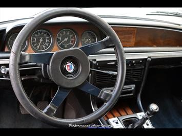 1972 BMW 3.0CSI (Euro) - Photo 36 - Gaithersburg, MD 20879