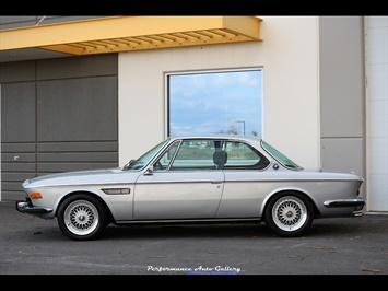 1972 BMW 3.0CSI (Euro) - Photo 4 - Gaithersburg, MD 20879
