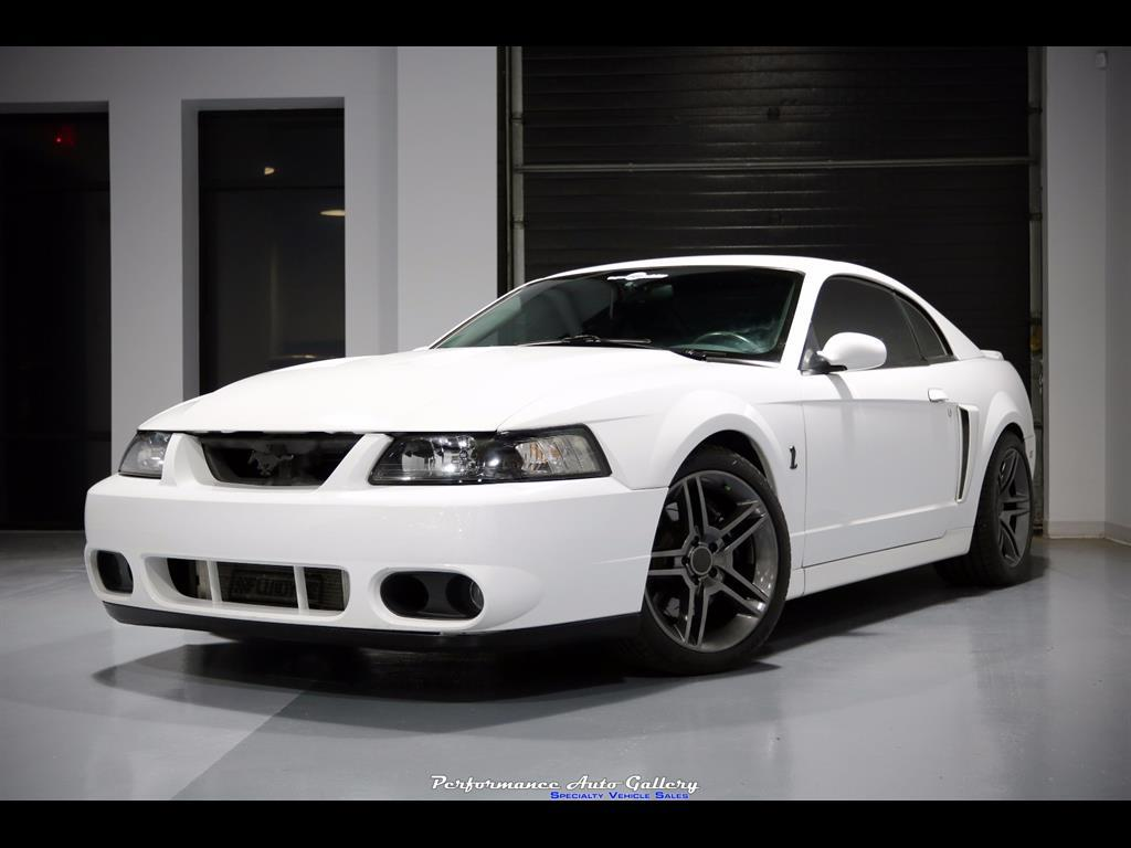 2004 ford mustang svt cobra svt photo 1 gaithersburg md 20879