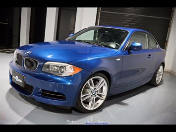 2013 BMW 135i Coupe