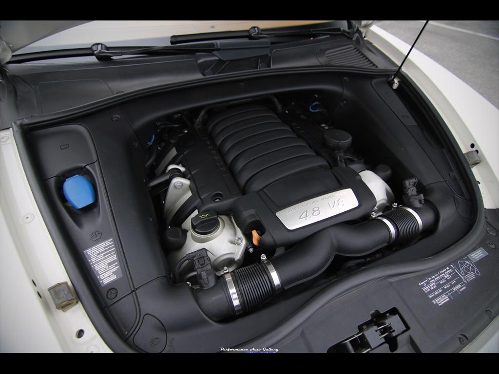 2009 Porsche Cayenne Gts For Sale In Gaithersburg Md