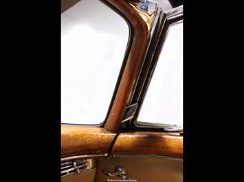 1957 Mercedes-Benz 220s Cabrio - Photo 32 - Gaithersburg, MD 20879