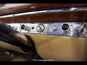 1957 Mercedes-Benz 220s Cabrio - Photo 27 - Gaithersburg, MD 20879