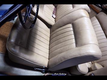 1957 Mercedes-Benz 220s Cabrio - Photo 48 - Gaithersburg, MD 20879