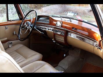 1957 Mercedes-Benz 220s Cabrio - Photo 10 - Gaithersburg, MD 20879