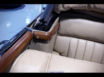 1957 Mercedes-Benz 220s Cabrio - Photo 47 - Gaithersburg, MD 20879