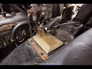 1957 Mercedes-Benz 220s Cabrio - Photo 50 - Gaithersburg, MD 20879