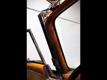 1957 Mercedes-Benz 220s Cabrio - Photo 31 - Gaithersburg, MD 20879
