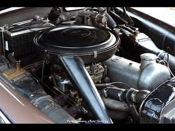1957 Mercedes-Benz 220s Cabrio - Photo 11 - Gaithersburg, MD 20879