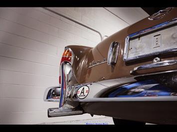 1957 Mercedes-Benz 220s Cabrio - Photo 39 - Gaithersburg, MD 20879
