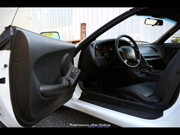 1994 Toyota Supra Twin-Turbo Sport Roof - Photo 5 - Gaithersburg, MD 20879