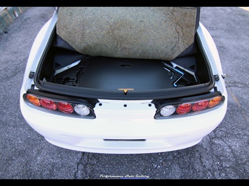 1994 Toyota Supra Twin-Turbo Sport Roof - Photo 8 - Gaithersburg, MD 20879