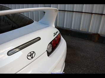 1994 Toyota Supra Twin-Turbo Sport Roof - Photo 15 - Gaithersburg, MD 20879