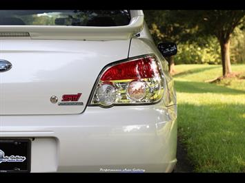 2007 Subaru Impreza WRX STI - Photo 40 - Gaithersburg, MD 20879