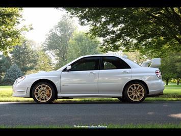 2007 Subaru Impreza WRX STI - Photo 4 - Gaithersburg, MD 20879