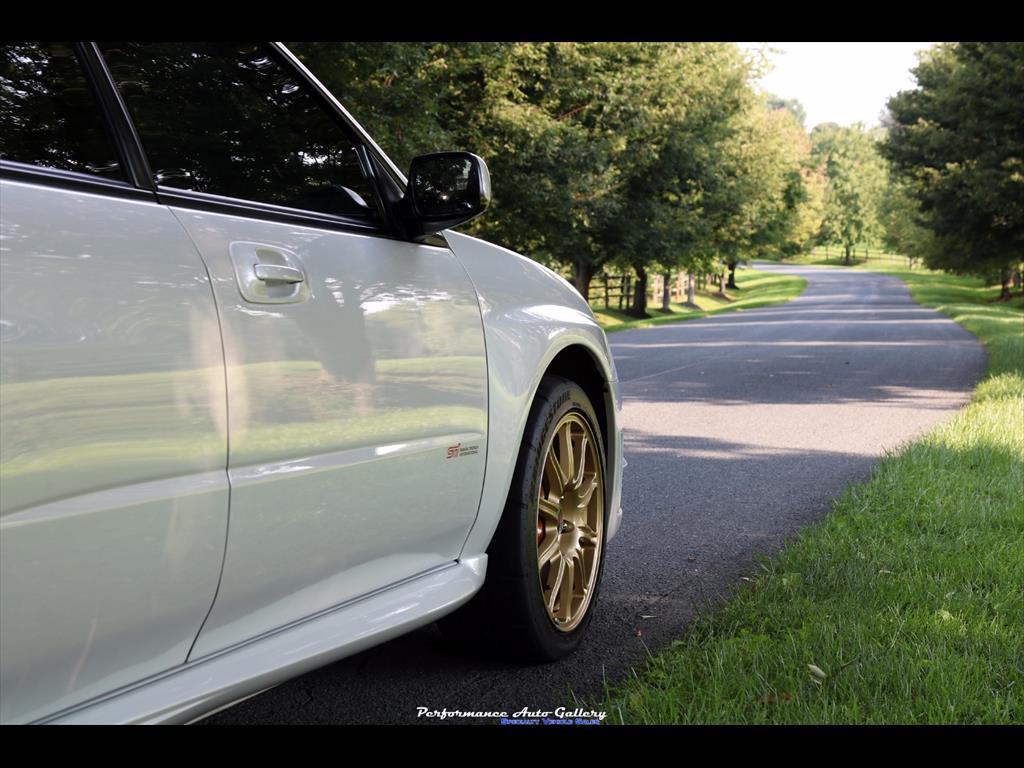 2007 Subaru Impreza WRX STI - Photo 42 - Gaithersburg, MD 20879