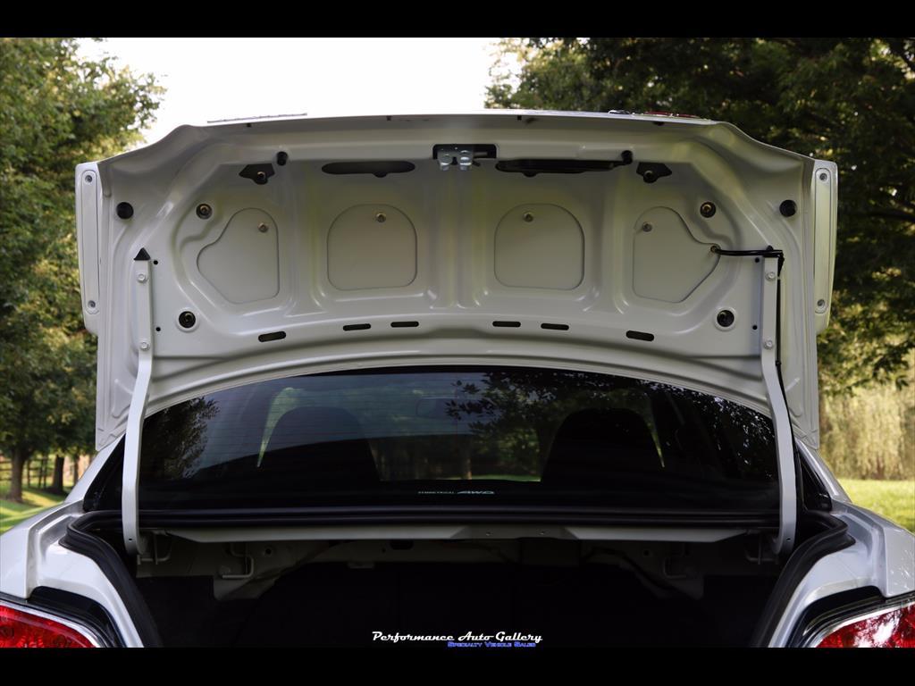 2007 Subaru Impreza WRX STI - Photo 44 - Gaithersburg, MD 20879
