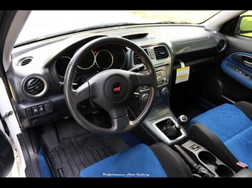 2007 Subaru Impreza WRX STI - Photo 56 - Gaithersburg, MD 20879
